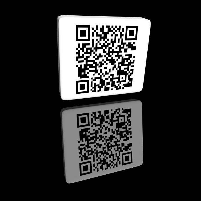 The Evolution of Barcodes: A New Dimension